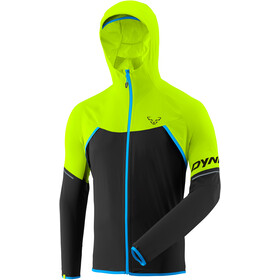 Dynafit Alpine Waterproof Veste 2,5 couches Homme, fluo yellow